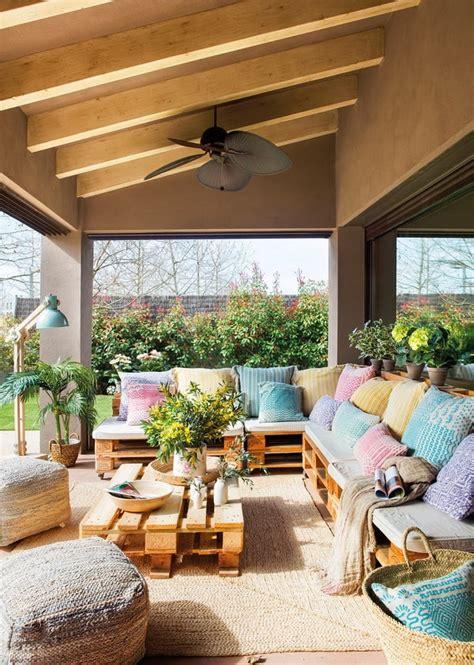 Muebles DIY para el hogar. Ideas de muebles caseros ...