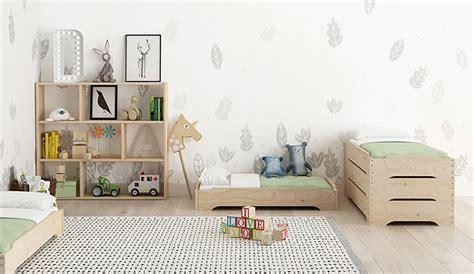 Muebles económicos infantiles de madera
