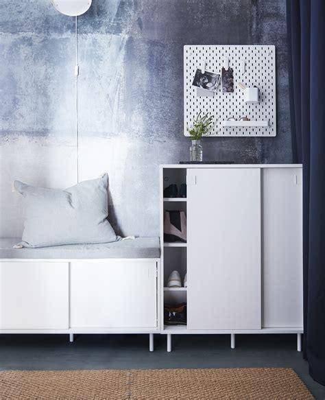 Muebles Entrada Ikea