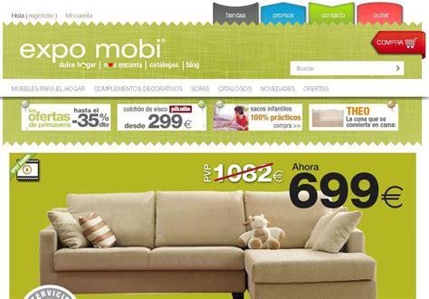 Muebles Expo Mobi y su nueva página web   Paperblog