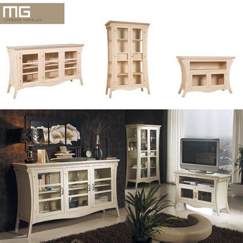 Muebles Guerrero, fábrica de mueble pintado y mueble en crudo