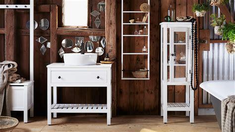 Muebles increíbles hasta para los baños más pequeños   IKEA