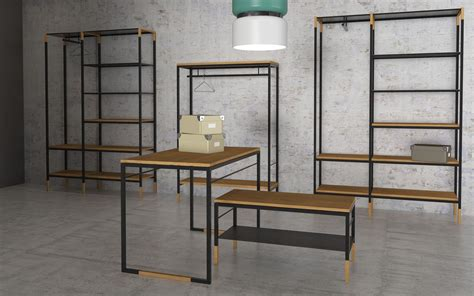 Muebles industrial y vintage – Espacios de Galicia