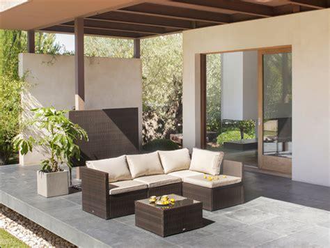 Muebles jardin Carrefour 2016: Conjuntos terraza, balcón ...