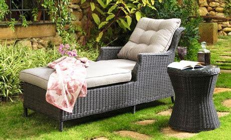 Muebles jardin tumbonas: Sillones terraza leroy merlin