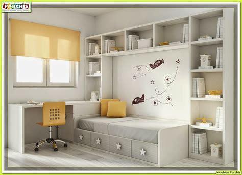 Muebles Juveniles | Dormitorios Infantiles y Habitaciones ...
