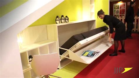 Muebles Juveniles JJP en la Feria del Mueble de Zaragoza ...