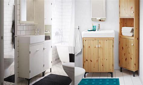 muebles lavabo ikea silveran   mueblesueco