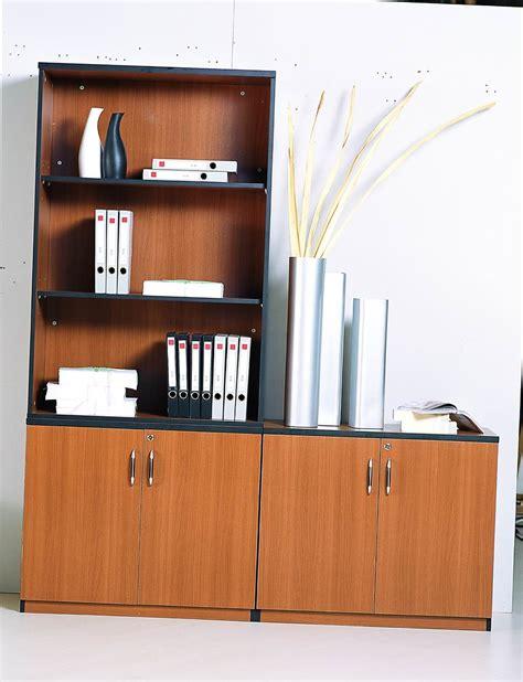 Muebles Modernos de Madera para Oficina