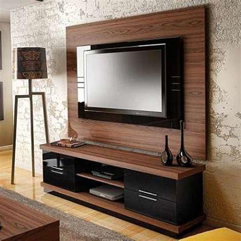 Muebles modernos de televisión   La mansión de las ideas