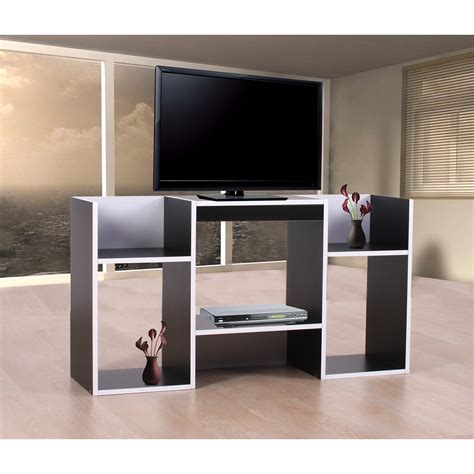 Muebles modernos para TV ¿Con cuál te quedas?   Homy: Homy.es