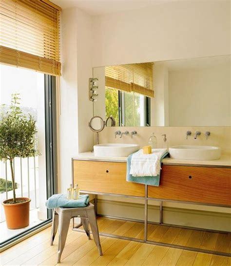 Muebles para Baño con dos Lavabos | Muebles baño moderno ...