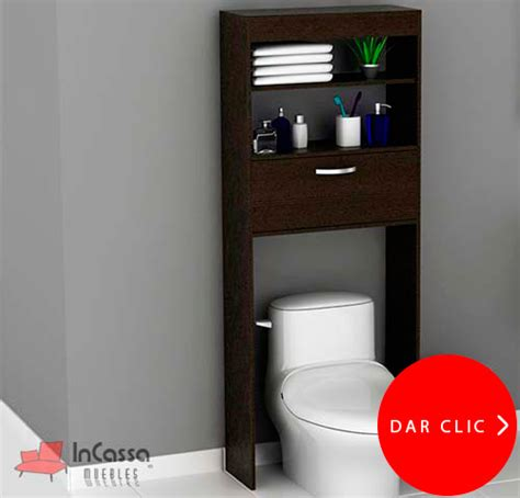 Muebles para baño modernos   InCassa Muebles   Fabrica de ...