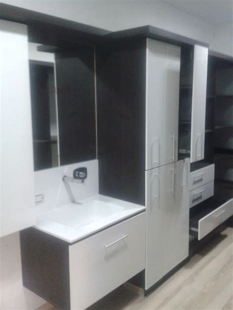 Muebles para Baños: Diseño, Fabricación e Instalación ...