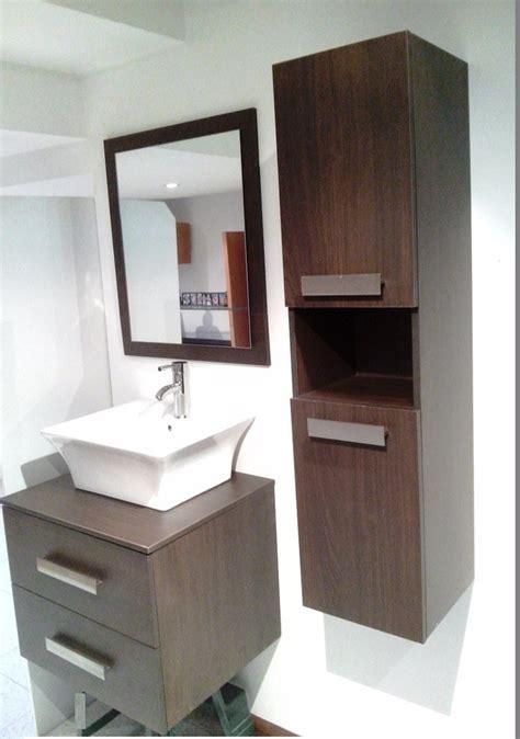 Muebles Para Baños Modernos A Tu Medida   Bs. 199.000,00 ...