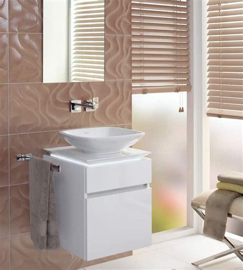 Muebles para baños pequeños   Banium.com