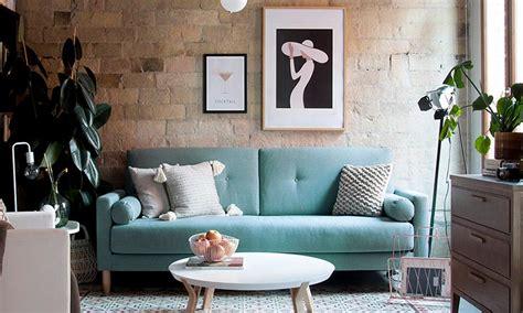Muebles para conseguir una decoración vintage 100%