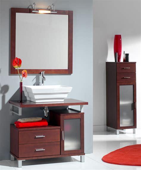 Muebles para Cuartos de Baño Pequeños