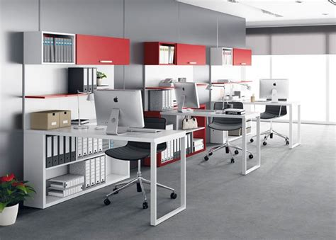Muebles para despachos en casa   Tienda de Muebles en ...