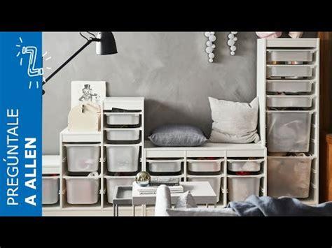 Muebles para guardar juguetes: Pregúntale a Allen   IKEA ...