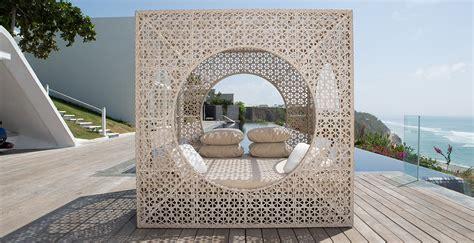 Muebles para jardín y terrazas: Tipos e ideas | Mandrágora ...