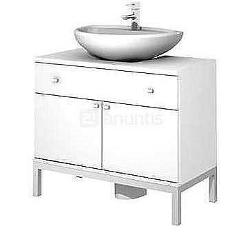 Muebles para lavabos con pedestal  com imagens  | Moveis ...