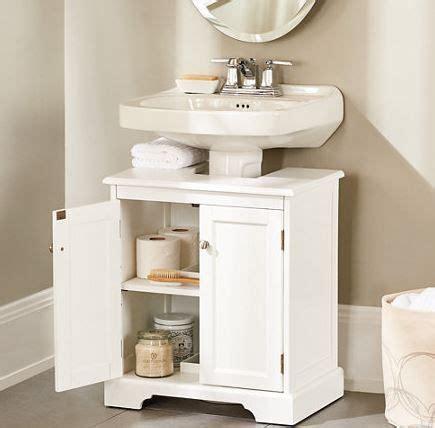 Muebles para lavabos con pedestal estilo clásico | Baños ...