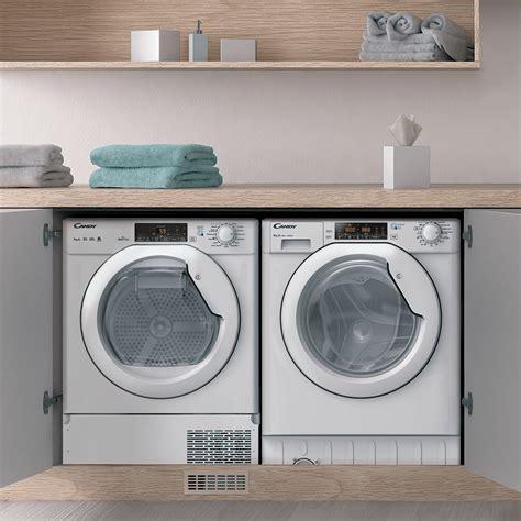 Muebles para lavandería y baño: soluciones para espacios ...