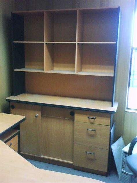 Muebles para oficina usados liquido por viaje, baratos. en ...