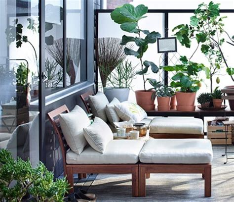Muebles para relax y áreas chill out | Muebles terraza ...
