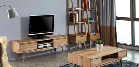 Muebles para TV que decoran el salón