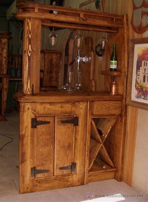 muebles rusticos artesanales   Comprar Vitrinas Antiguas ...