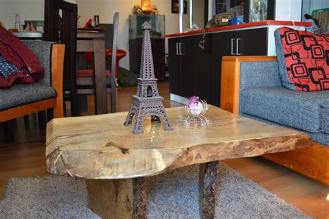 Muebles Rústicos De Madera Nativa   $ 80.000 en Mercado Libre