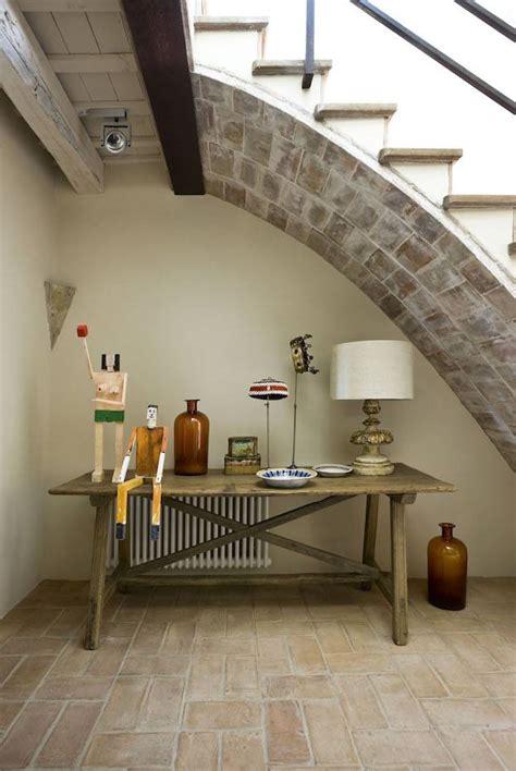 Muebles rusticos modernos para decorar tu casa de campo