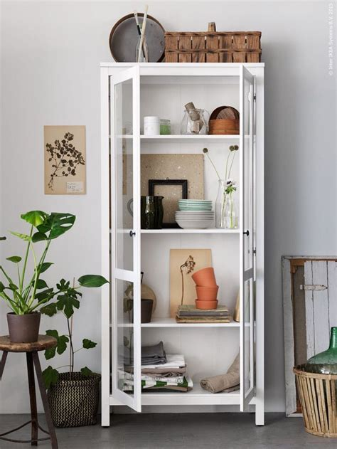 Muebles Tipo Vitrina: Una Opción De Almacenamiento ...