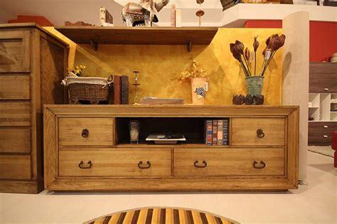 muebles tv rusticos online