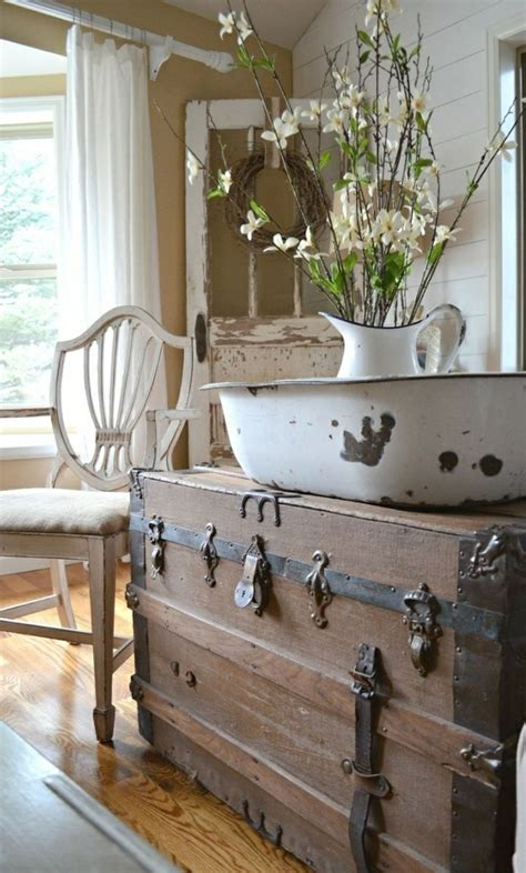 Muebles vintage   ideas increíbles para cualquier espacio ...