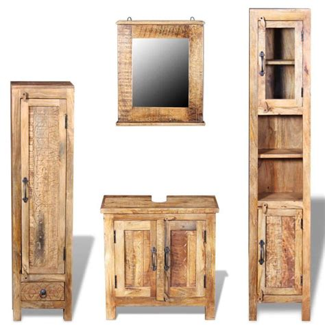 Muebles Wood Bamboo World WBW 719,20