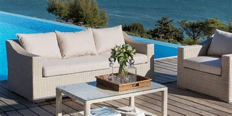 Muebles y accesorios para tu terraza o jardín   casa viva