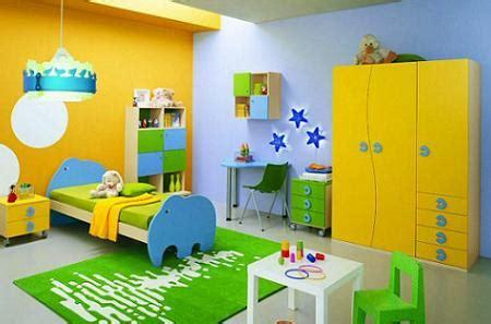 Muebles y Decoración de Interiores: Dormitorios de Color ...