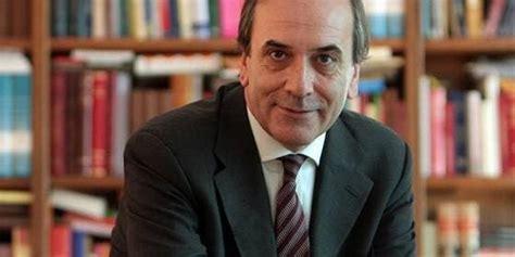 Muere a los 56 años de edad José Antonio Alonso, Ministro ...