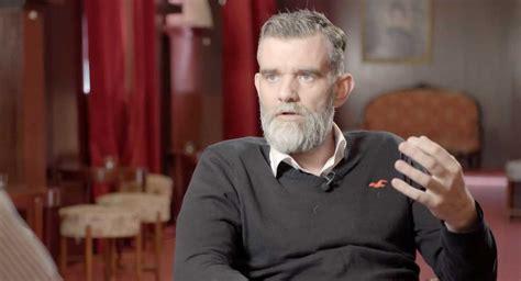 Muere actor que dio vida al malvado Robbie Rotten en Lazy Town