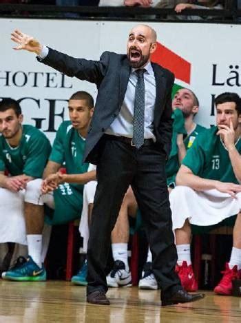 Muere el entrenador de baloncesto Raúl Jiménez, a los 39 ...