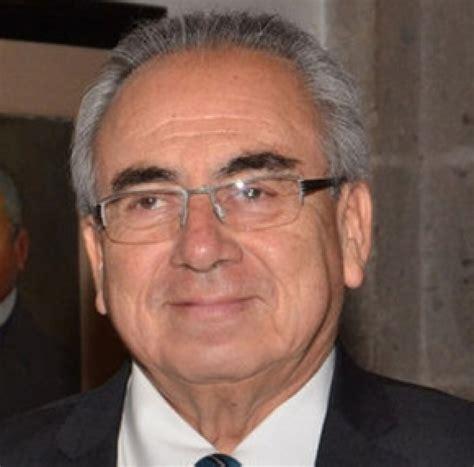 Muere el hermano del expresidente Ernesto Zedillo