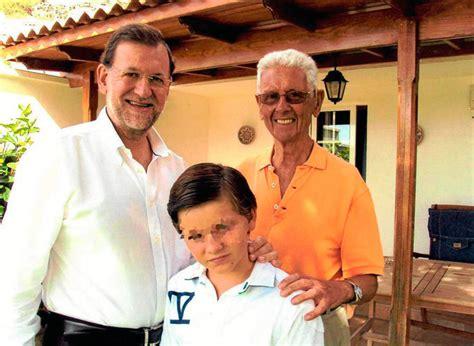 Muere el padre de Mariano Rajoy a los 97 años | España
