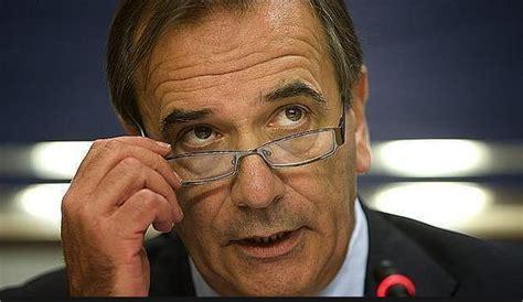 Muere José Antonio Alonso, ministro de Zapatero