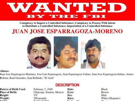 "Muere Juan Jose Esparragoza Moreno ""El Azul"" al parecer ..."