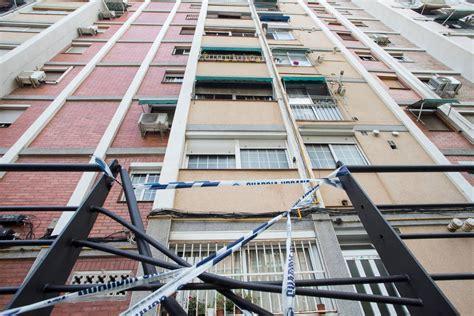 Muere un hombre tras lanzarse de un décimo piso cuando iba ...
