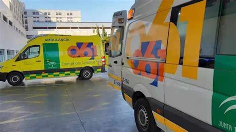 Muere un motorista en Málaga tras un accidente en la ...