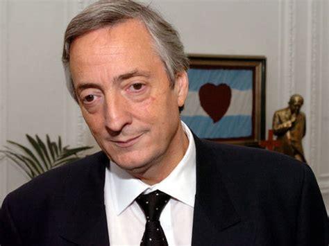 Muerte De Nestor Kirchner   Noticias   Taringa!